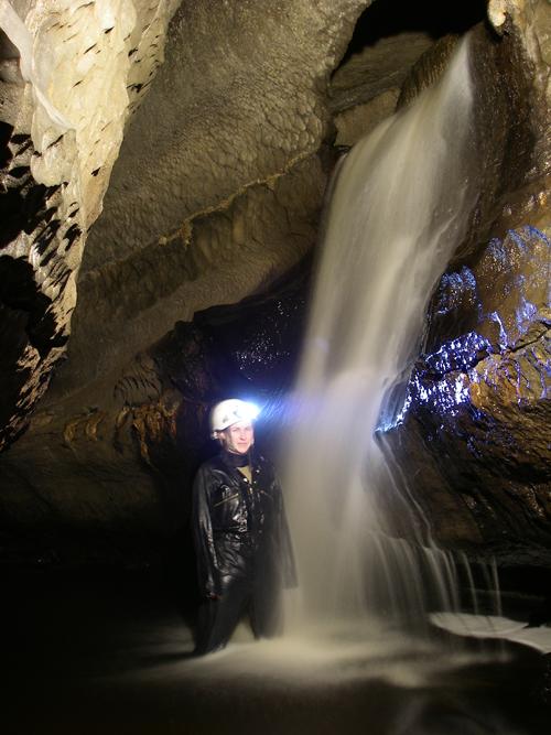 polldubh waterfall